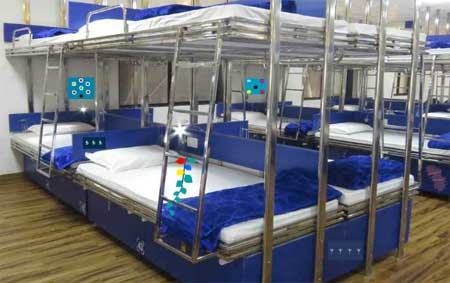 Labourers Dormitory Escape solución, ayuda, guía