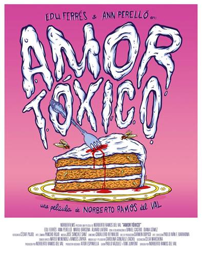 Ver Amor tóxico (2015) Online