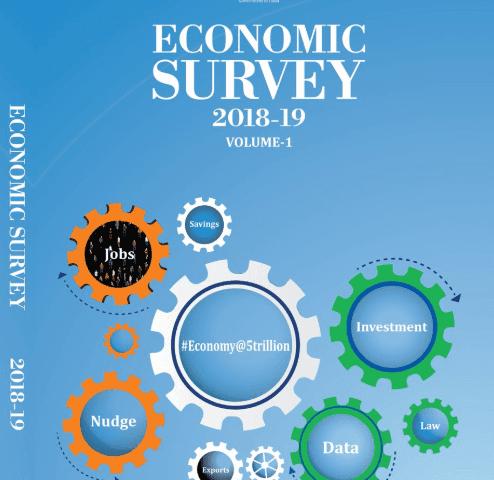 Economic Survey 2018-19 full pdf