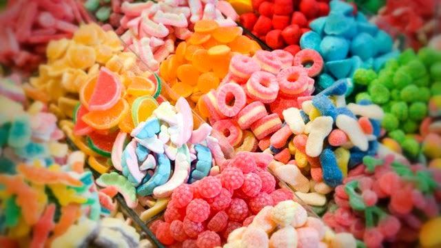 Perca peso sem desistir dos doces