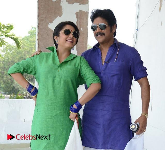 Akkineni Nagarjuna Ramya Krishnan Anushka Shetty Lavanya Tripathi Starring Sokkali Mainar Movie Stills  0002.jpg