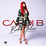 Cardi B - Bodak Yellow -Single Cover