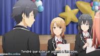 Oregairu Temporada 3 Capítulo 10 Sub Español HD