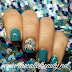 HPB Presents: Teal Mandala Manicure