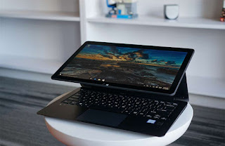 Latest Review: Sony VAIO Z Flip Review