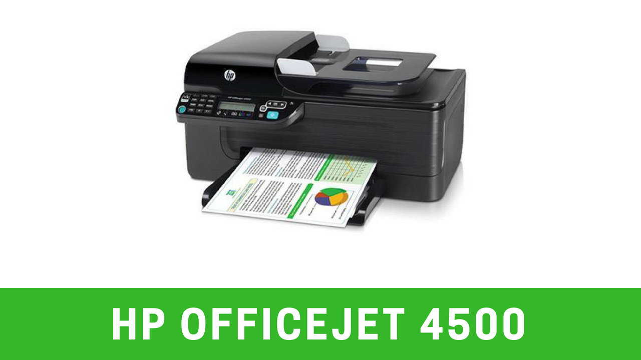 download drivers for hp officejet 4500 g510g-m
