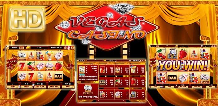 Free Las Vegas Casino Games