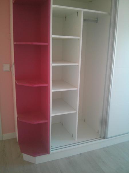 Muebles A Medida Armarios De Almeria : Armarios empotrados carpintero en almer?a profesionales