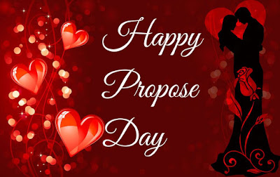 Propose Day 2019 Wishes images