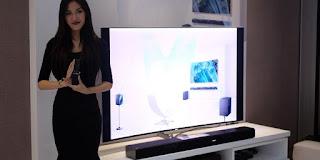 spessifikasi Speaker Samsung HW-K950