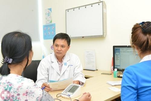 Gợi ý bác sĩ chữa bệnh trĩ ở Quận 3 giỏi, kinh nghiệm lâu năm