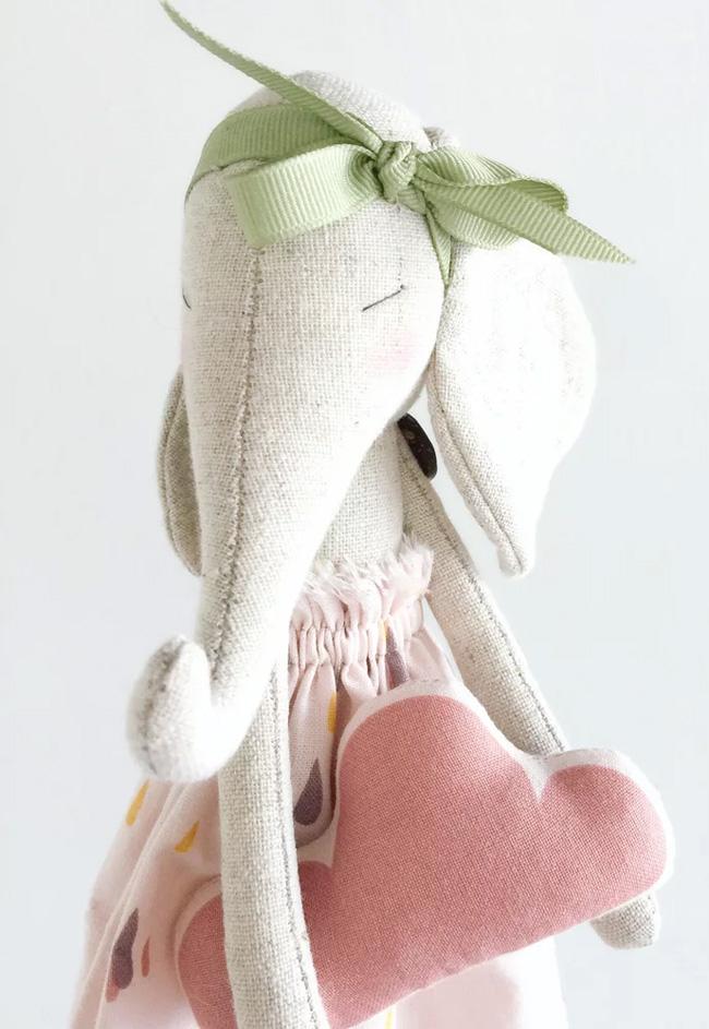 olifant knuffel