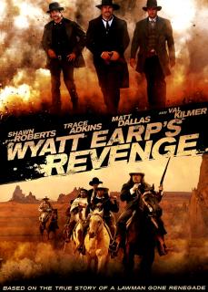 La Venganza De Wyatt Earp (2012) | DVDRip Latino HD Mega