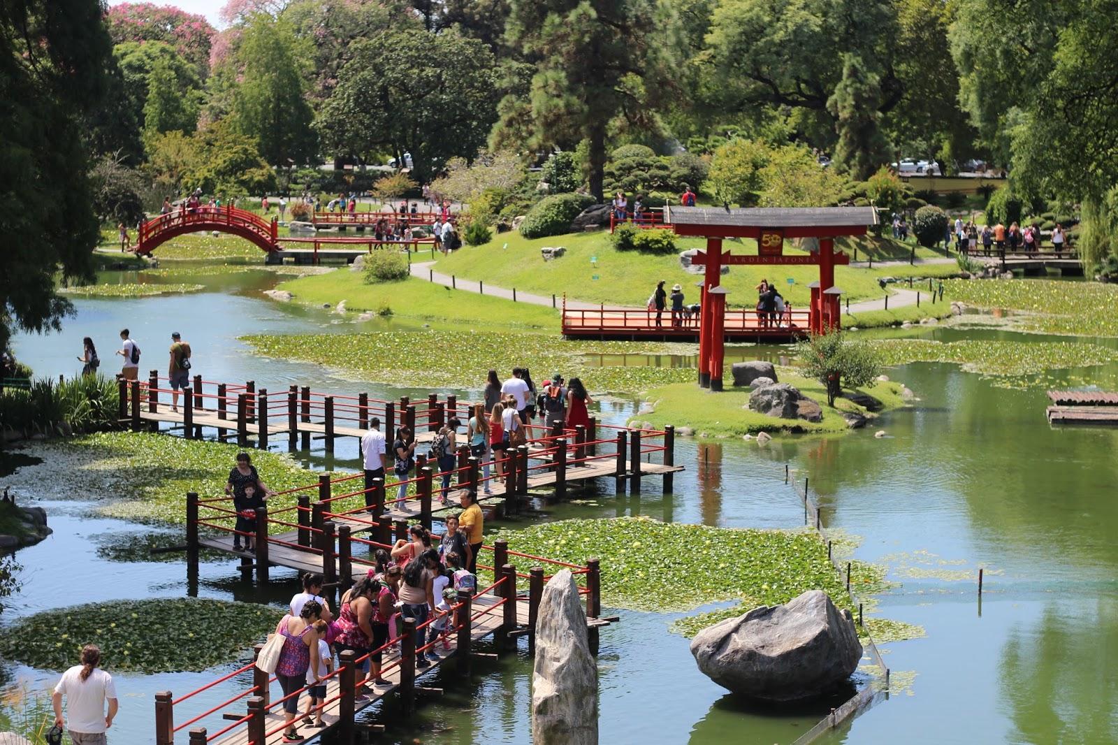 jardin japones caba