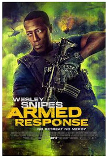 Download Film Armed Response (2017) HD Subtitle Indonesia