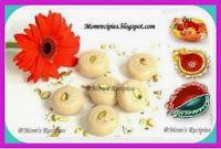 http://www.momrecipies.com/2011/10/doodh-peda-diwali-special.html