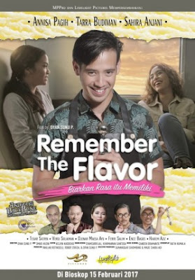 Trailer Film Remember The Flavor 2017