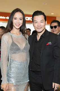 Gái xinh facebook diễn viên Vũ Ngọc Anh