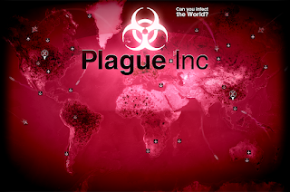 Game Simulasi Android Terbaik - plague inc