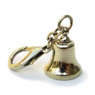 купить колокольчик из бронзы брелок колокольчик цена фото крым россия