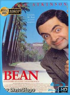 Bean 1997HD [1080p] Latino [GoogleDrive] SilvestreHD