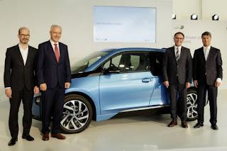 BMW i3 100.000