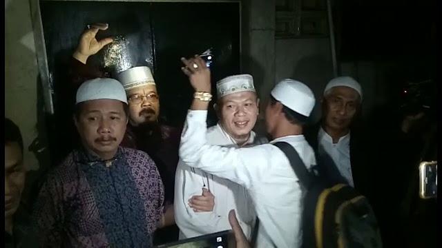 Gerakkan Ulama di Seluruh Provinsi, Al Khaththath Yakin Bisa Jungkalkan Jokowi