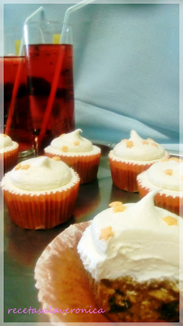 carrot-cupcakes-cupcakes, cupcakes-de-tarta-de-zanahoria