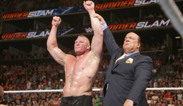 Top SummerSlam Controversial Moments