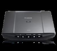 CanoScan LiDE 210 Driver Download