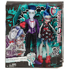 Monster High Ghoulia Yelps Love's Not Dead Doll