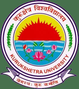 Kurukshetra University Admission Online Application Form
