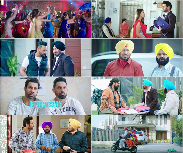Carry on Jatta 2 Movie Download 720p Bluray