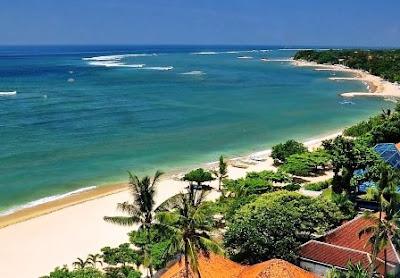 5 Tempat Wisata Di Bali Terfavorit Ilmusiana