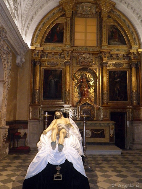 Capilla de Santa Inés