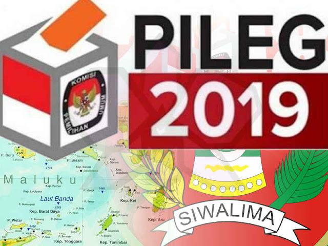 Inilah Daftar Calon Sementara DPR RI pada Pemilu 2019 Dapil Maluku