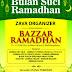 BAZAR RAMADHAN Q Mall Banjarbaru