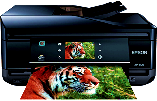 Epson Expression Premium XP-800 Driver Download