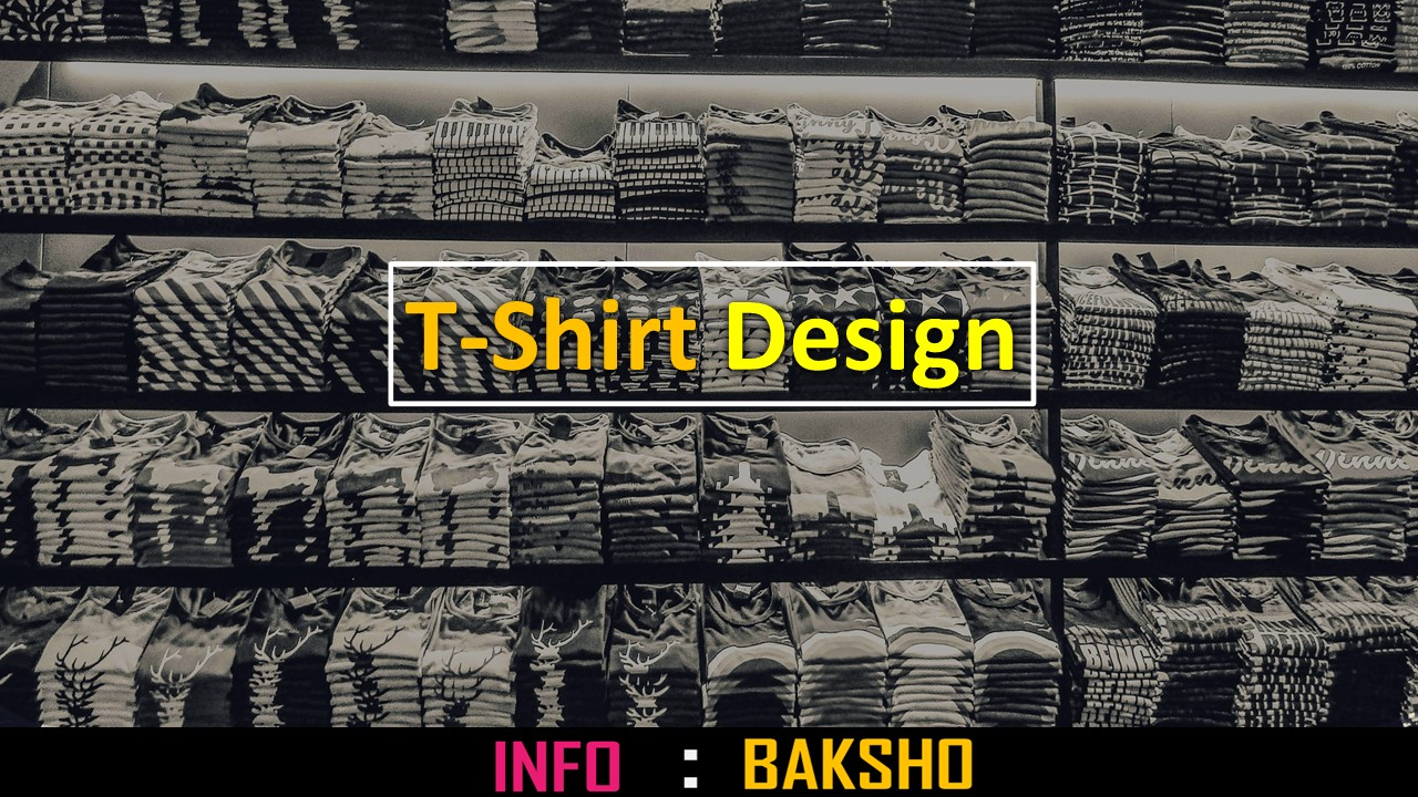 T Shirt Design Ideas Free Tutorial Info Baksho