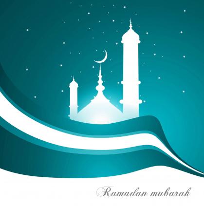 Gambar Kumpulan Desain Background Ucapan Ramadhan Mubarak ...