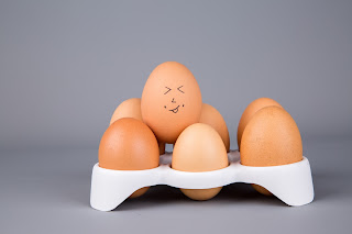 Pelabagai Kebaikan Telur Bagi Kesihatan