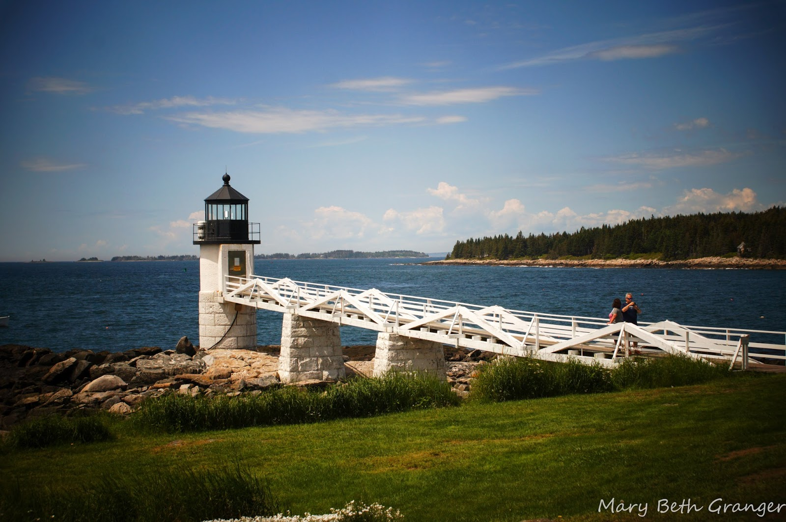 Review of Port Clyde Maine