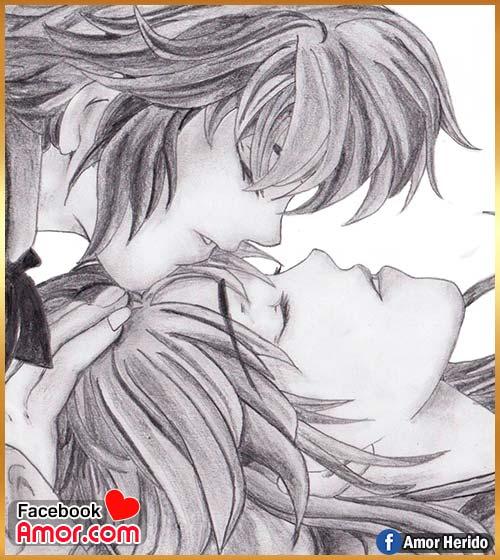 dibujos amor