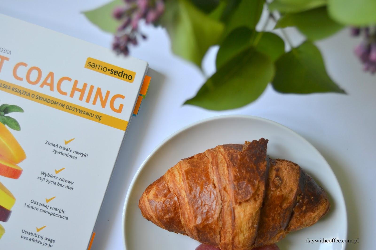 diet coaching książka