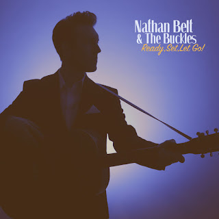 Nathan Belt & the Buckles - Ready, Set, Let Go! [iTunes Plus AAC M4A]