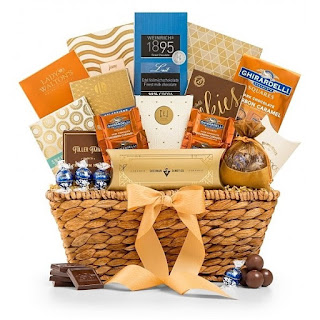 Sophisticated Selections Gift Tray