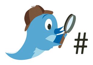 Buscar en Twitter