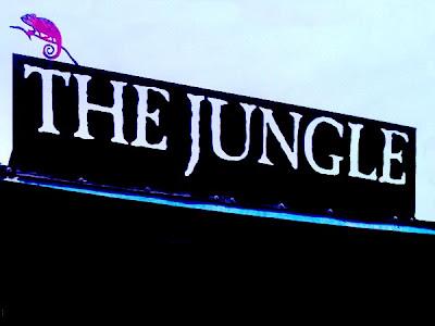 The Jungle Nursery