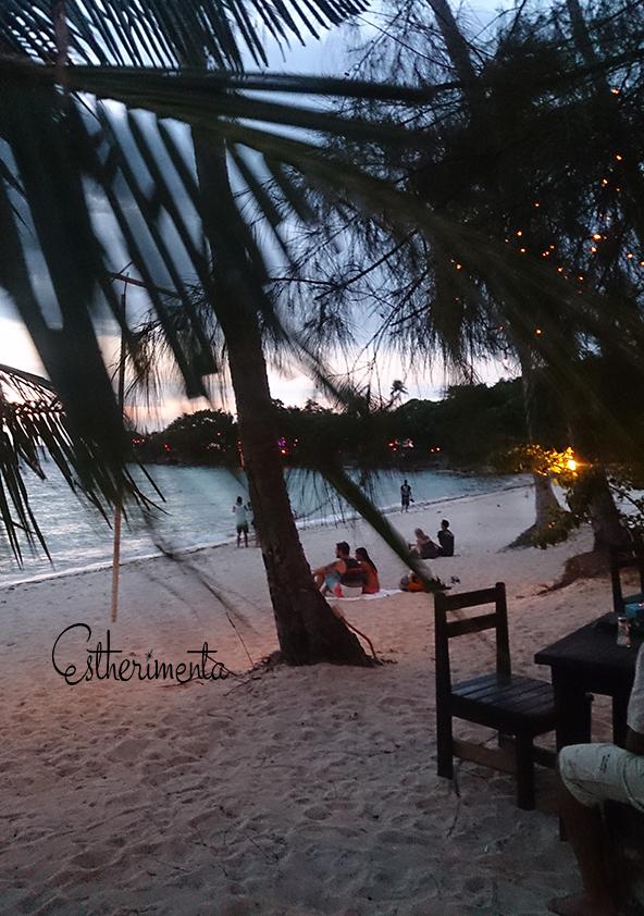 Tailandia por Estherimenta