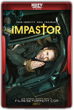 Impastor 2ª Temporada Legendado Torrent 2016 HDTV 720p 1080p Download